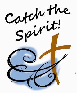 Catch the spirit cross