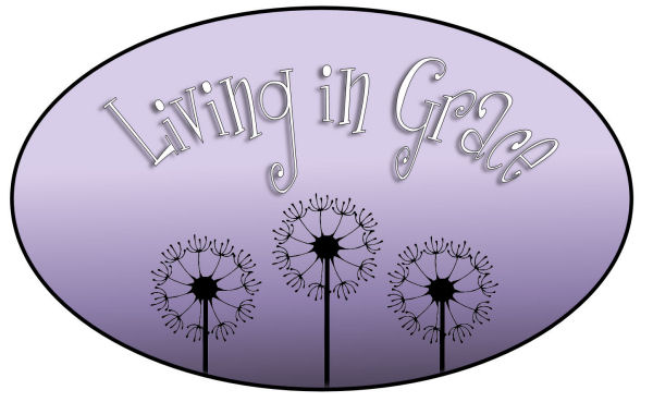Living in Grace art
